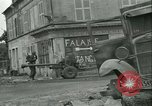 Image of French 2nd Armored Division Sees France, 1944, second 13 stock footage video 65675021854