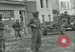 Image of French 2nd Armored Division Sees France, 1944, second 17 stock footage video 65675021854