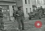 Image of French 2nd Armored Division Sees France, 1944, second 18 stock footage video 65675021854