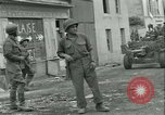 Image of French 2nd Armored Division Sees France, 1944, second 19 stock footage video 65675021854