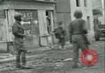 Image of French 2nd Armored Division Sees France, 1944, second 21 stock footage video 65675021854