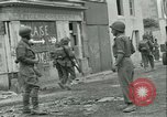 Image of French 2nd Armored Division Sees France, 1944, second 25 stock footage video 65675021854