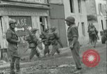 Image of French 2nd Armored Division Sees France, 1944, second 26 stock footage video 65675021854