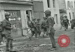 Image of French 2nd Armored Division Sees France, 1944, second 27 stock footage video 65675021854