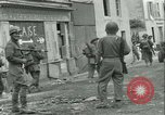 Image of French 2nd Armored Division Sees France, 1944, second 28 stock footage video 65675021854