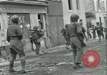 Image of French 2nd Armored Division Sees France, 1944, second 29 stock footage video 65675021854