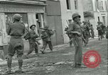 Image of French 2nd Armored Division Sees France, 1944, second 30 stock footage video 65675021854