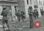 Image of French 2nd Armored Division Sees France, 1944, second 31 stock footage video 65675021854