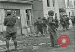 Image of French 2nd Armored Division Sees France, 1944, second 32 stock footage video 65675021854
