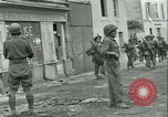 Image of French 2nd Armored Division Sees France, 1944, second 33 stock footage video 65675021854