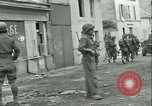 Image of French 2nd Armored Division Sees France, 1944, second 34 stock footage video 65675021854