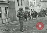 Image of French 2nd Armored Division Sees France, 1944, second 35 stock footage video 65675021854