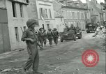 Image of French 2nd Armored Division Sees France, 1944, second 37 stock footage video 65675021854