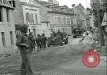 Image of French 2nd Armored Division Sees France, 1944, second 38 stock footage video 65675021854