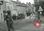 Image of French 2nd Armored Division Sees France, 1944, second 39 stock footage video 65675021854