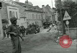 Image of French 2nd Armored Division Sees France, 1944, second 40 stock footage video 65675021854