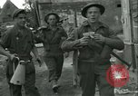 Image of French 2nd Armored Division Sees France, 1944, second 42 stock footage video 65675021854