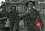 Image of French 2nd Armored Division Sees France, 1944, second 43 stock footage video 65675021854