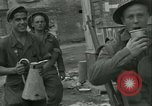 Image of French 2nd Armored Division Sees France, 1944, second 44 stock footage video 65675021854