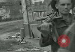 Image of French 2nd Armored Division Sees France, 1944, second 47 stock footage video 65675021854