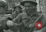 Image of French 2nd Armored Division Sees France, 1944, second 56 stock footage video 65675021854