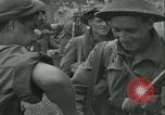 Image of French 2nd Armored Division Sees France, 1944, second 57 stock footage video 65675021854