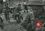Image of French 2nd Armored Division Sees France, 1944, second 58 stock footage video 65675021854