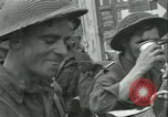 Image of French 2nd Armored Division Sees France, 1944, second 59 stock footage video 65675021854