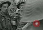 Image of French 2nd Armored Division Sees France, 1944, second 60 stock footage video 65675021854