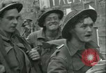 Image of French 2nd Armored Division Sees France, 1944, second 61 stock footage video 65675021854