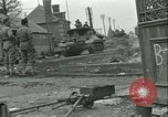 Image of French 2nd Armored Division Sees France, 1944, second 6 stock footage video 65675021855