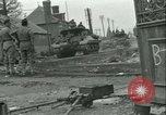 Image of French 2nd Armored Division Sees France, 1944, second 7 stock footage video 65675021855