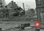Image of French 2nd Armored Division Sees France, 1944, second 8 stock footage video 65675021855