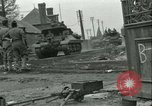 Image of French 2nd Armored Division Sees France, 1944, second 9 stock footage video 65675021855