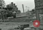 Image of French 2nd Armored Division Sees France, 1944, second 13 stock footage video 65675021855