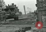 Image of French 2nd Armored Division Sees France, 1944, second 14 stock footage video 65675021855