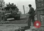 Image of French 2nd Armored Division Sees France, 1944, second 15 stock footage video 65675021855