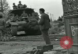 Image of French 2nd Armored Division Sees France, 1944, second 16 stock footage video 65675021855