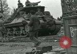 Image of French 2nd Armored Division Sees France, 1944, second 17 stock footage video 65675021855