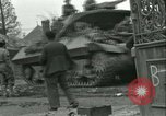 Image of French 2nd Armored Division Sees France, 1944, second 18 stock footage video 65675021855