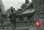 Image of French 2nd Armored Division Sees France, 1944, second 19 stock footage video 65675021855