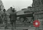 Image of French 2nd Armored Division Sees France, 1944, second 20 stock footage video 65675021855