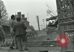 Image of French 2nd Armored Division Sees France, 1944, second 21 stock footage video 65675021855