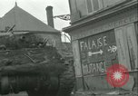 Image of French 2nd Armored Division Sees France, 1944, second 31 stock footage video 65675021855