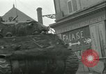 Image of French 2nd Armored Division Sees France, 1944, second 32 stock footage video 65675021855