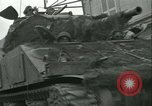 Image of French 2nd Armored Division Sees France, 1944, second 34 stock footage video 65675021855