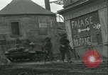 Image of French 2nd Armored Division Sees France, 1944, second 48 stock footage video 65675021855