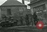 Image of French 2nd Armored Division Sees France, 1944, second 49 stock footage video 65675021855