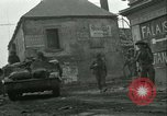 Image of French 2nd Armored Division Sees France, 1944, second 51 stock footage video 65675021855