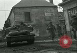 Image of French 2nd Armored Division Sees France, 1944, second 52 stock footage video 65675021855